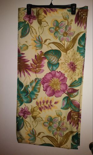 Shower curtain for Sale in Springfield, MA