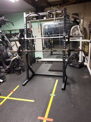 Squat rack for Sale in Fountain Valley, CA