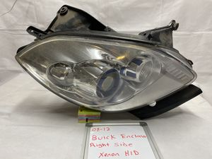 08-12 enclave headlights for Sale in Matteson, IL