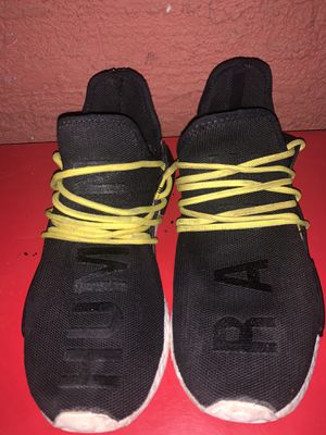 Human Race Adidas NMD for Sale in Tempe, AZ