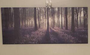 Canvas wall art for Sale in Chesapeake, VA