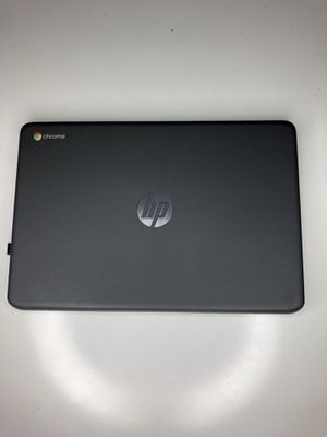 HP Chromebook 16 for Sale in Denver, CO