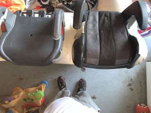Car booster seats for Sale in Douglasville, GA