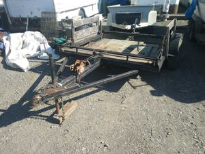 Drop trailer for Sale in Pittsburg, CA