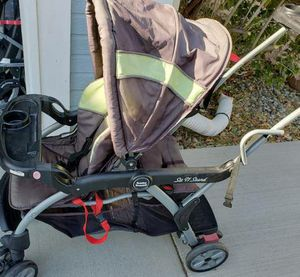 Baby Trends Sit N' Stand Stroller for Sale in Westminster, CO