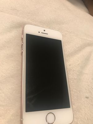 Iphone 5 for Sale in Fremont, CA
