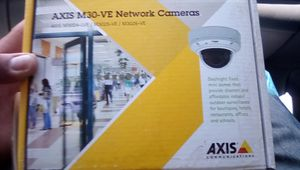 Axis M30-VE network Cameras for Sale in Fontana, CA