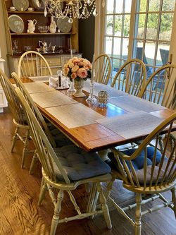 Wood Dining Set for Sale in Albertson,  NY