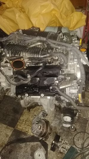Infiniti g37s motor parts for Sale in Hayward, CA