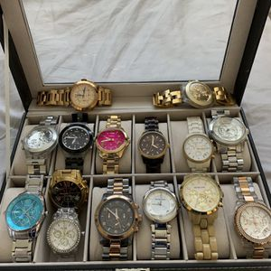 Michael Kors & Fossil Watches for Sale in Miami, FL