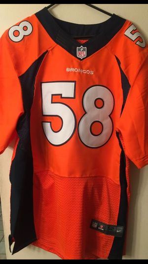 3xl Broncos Rockies and Old School Nuggets Jerseys for Sale in ... 51d20259d