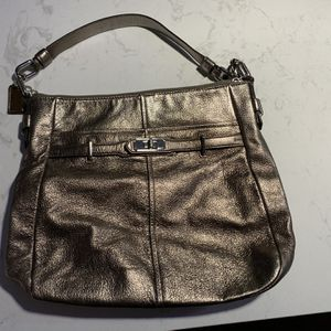 Authentic COACH Hobo for Sale in Enumclaw, WA