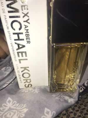 Michael Kota perfume new still in box i didnt like how it smells $35 for Sale in Fresno, CA