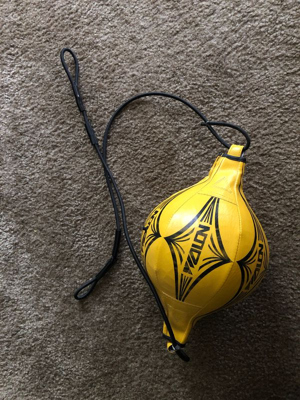 Boxing - Double End - Speed Bag