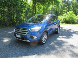 2017 Ford Escape for Sale in Fredericksburg, VA
