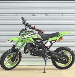 Dirt Bike 49cc for Sale in Damascus,  OR