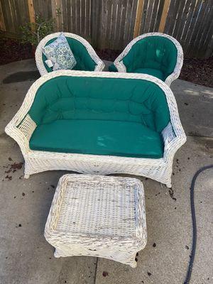 Outdoor Patio Furniture for Sale in Rescue, CA