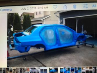 3000 lb automotive rotisserie for Sale in Snoqualmie Pass,  WA