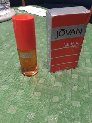 Jovan musk for men 1 oz for Sale in Miami Gardens, FL