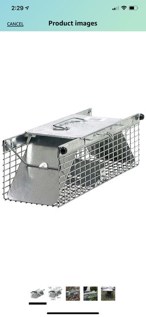 Live Animal Trap for Sale in Henderson, NV