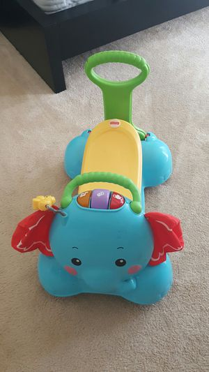 Fisher price kids toy for Sale in Falls Church, VA