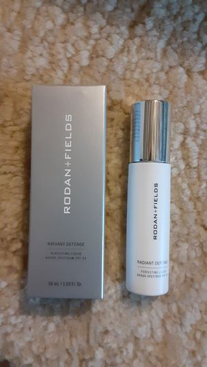 Rodan & Fields radiant defense for Sale in Vale, NC
