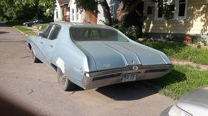 Ckassi. Buick skylark very low .iles for Sale in Saint Joseph, MO