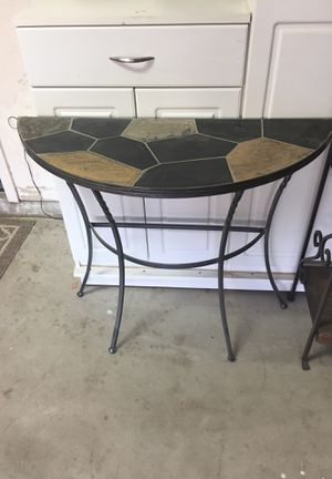 Console table for Sale in Phoenix, AZ