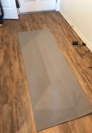 Yoga mat for Sale in Los Angeles, CA