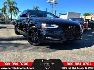 2015 Audi A4 for Sale in Ontario, CA
