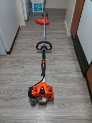 Stihl commercial weedeater for Sale in Garland, TX