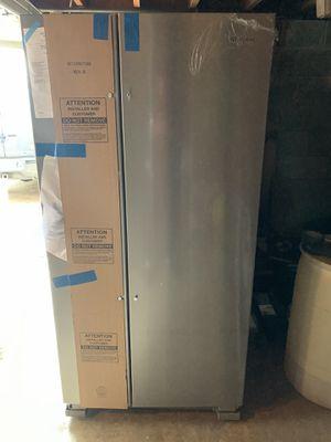 Whirlpool Side-by-Side Refrigerator for Sale in Nashville, TN