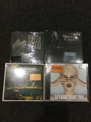 Brand new unopened CD for sale for Sale in Salt Lake City, UT