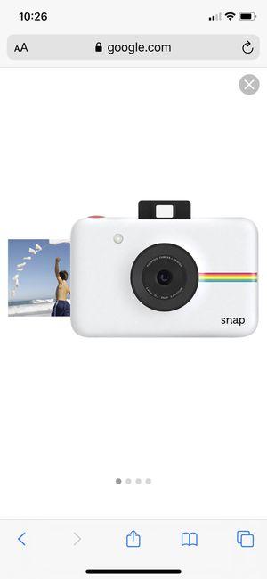 Polariod instant camera for Sale in Union City, CA