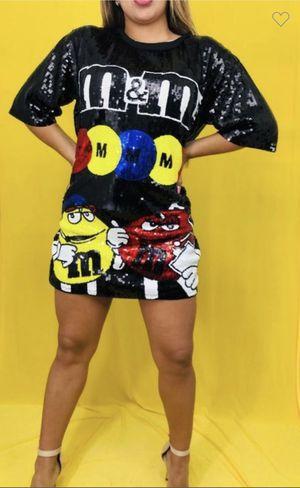 M&M Dress for Sale in Dallas, TX