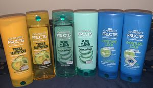 Garnier Fructis for Sale in Hollywood, FL