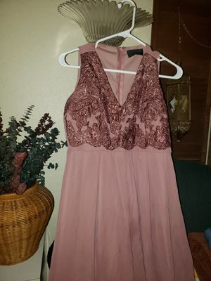 Prom/ Bridesmaid Dress for Sale in Oceanside, CA