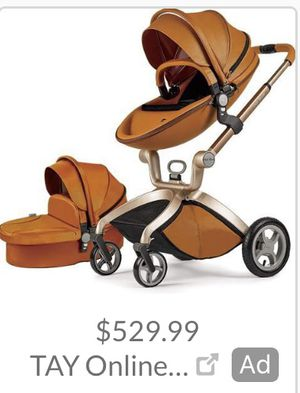 Baby strollers 2in1 new for Sale in Anaheim, CA
