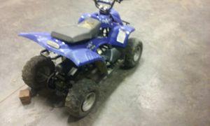 BMX 4 Wheeler for Sale in Van Buren, AR