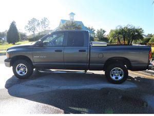 2002 Dodge Ram for Sale in Apollo Beach, FL
