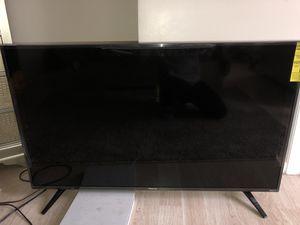 Brand New 50'inch 4K Hisense Roku Smart TV for Sale in Philadelphia, PA