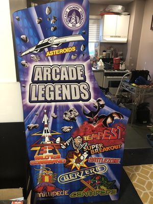 Arcade Legends Gaming Machine for Sale in Queens, NY