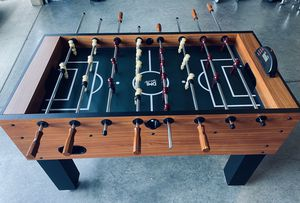 Foosball table for Sale in Battle Ground, WA