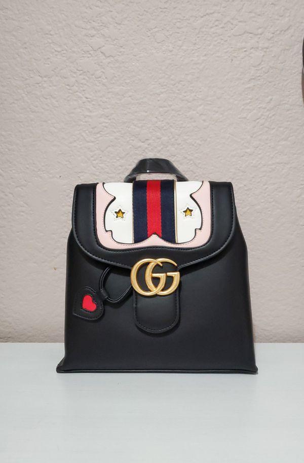 GG Mini Backpack