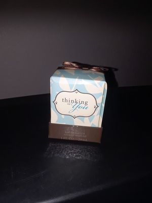 """""""Thinking of You"""" perfume by Mary Kay for Sale in Tampa, FL"""