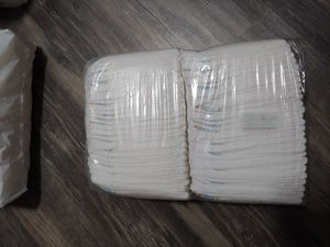 Newborn diapers for Sale in Bremerton, WA