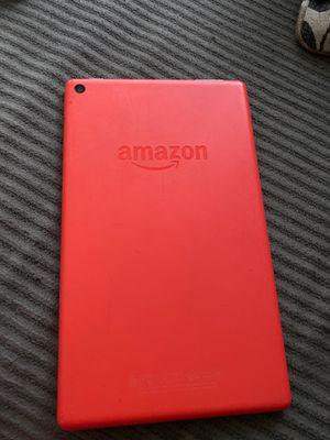 Amazon fire tablet 10 inch for Sale in Zephyrhills, FL