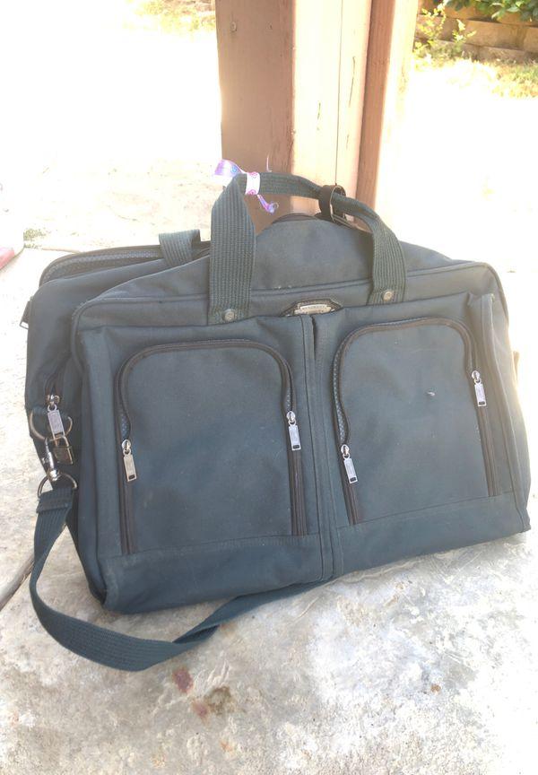 Gym or travel bag