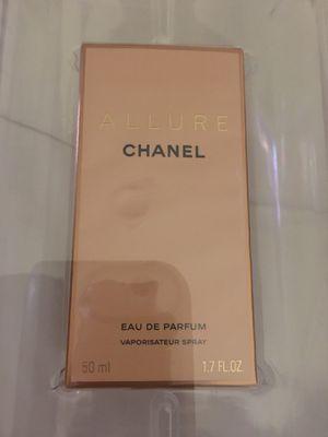 Chanel Paris Allure Women's Spray Eau de toilette for Sale in Renton, WA