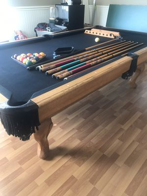 POOL TABLE for Sale in Antioch, CA